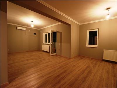 Apartament patru camere Bucium Bellaria bloc nou 115 mp lux