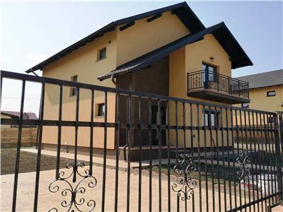 Vila cu Mutare Imediata - Horpaz