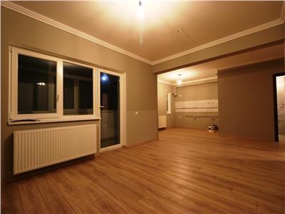 Apartament 4 camere, decomandat,3 dormitoare, lux, Bucium, 115mp utili