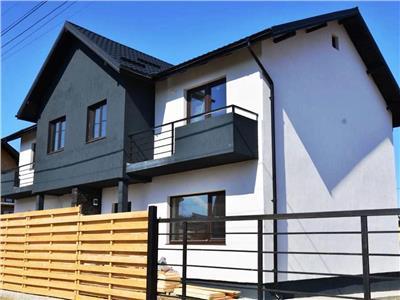Vila 4 camere  Cug-Horpaz 69000 euro