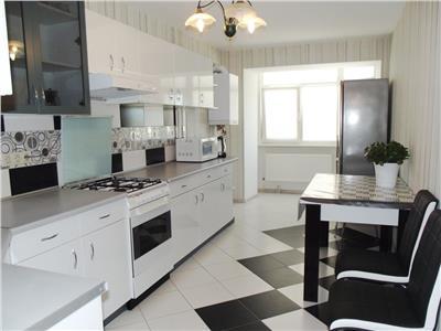 Apartament cu 1 camera, Bucium1, cash, credit, rate la dezvoltator