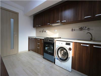 Apartament NOU 2 camere decomandat Bucium