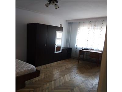 Apartament 2 camere decomandat Gara