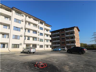 APARTAMENT CU O CAMERA CUG 43mp 37500euro