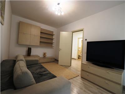Apartament 2 camere decomandat Newton Residence
