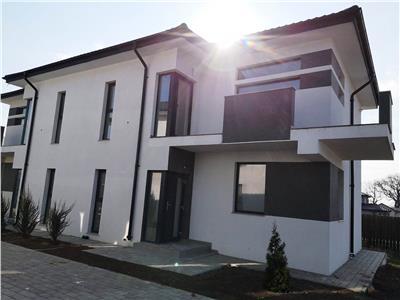 Vila duplex Miroslava- Valea Ursului  62500euro