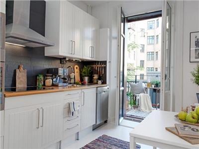 Apartament 1 camera ,30mp, Bucium OMV nou