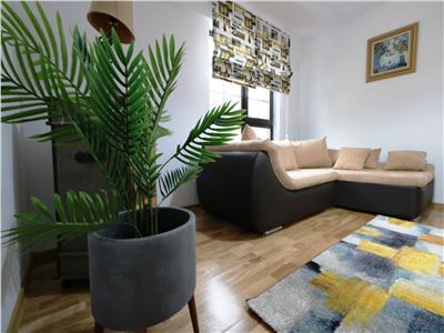 Apartament 2 camere NOU Centru - Arcu