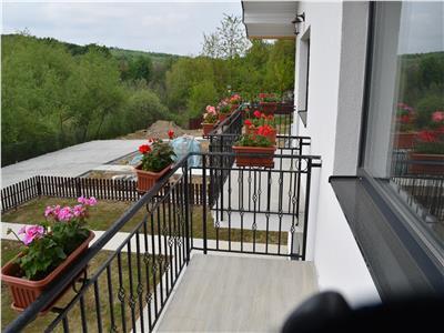 Apartament 3 camere, 59.500 euro, Barnova, Pietrarie, Bucium