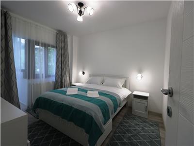 Apartament 2 camere NOU  Pacurari  - Bulevard