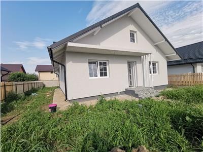 Casa Individuala 69000 Miroslava - Valea Ursului