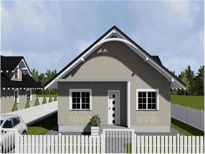 Casa Individuala 70500 Miroslava - Valea Ursului