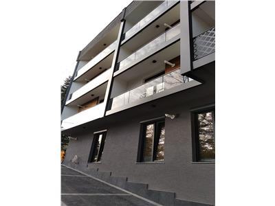 Apartament 2 camere decomandat Copou  bloc nou