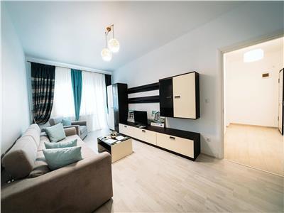 Apartament 1 camera, decomandat, 46,35mp, Tatarasi