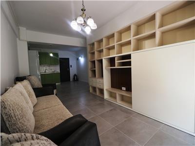 Apartament 2 camere NOU cu garaj  Copou Park