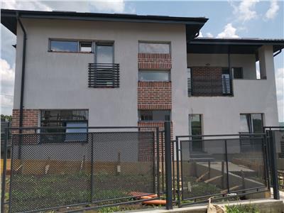 Vila Individuala Valea Adanca 95000 Euro