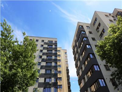 Apartament 3 camere NOU Concept Residence - 10 min Copou