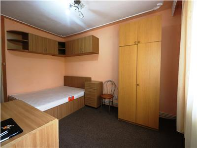 Apartament 1 camera  Iulius Mall - Gradinari