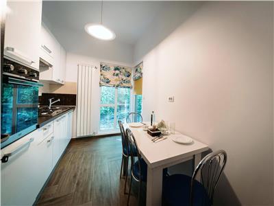 Apartament 1 camera, Tatarasi Sud bloc nou