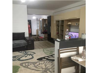 Apartament doua camere Bloc Nou GUG 52000 euro mobilat si utilat
