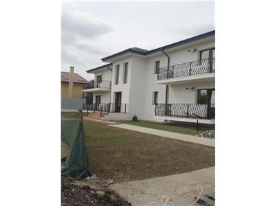 Rate dezvoltator apartament  3 camere  61mp , Bucium Visani