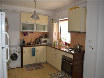 Apartament 2 camere - Bucium - 72mp - Mobilat si utilat