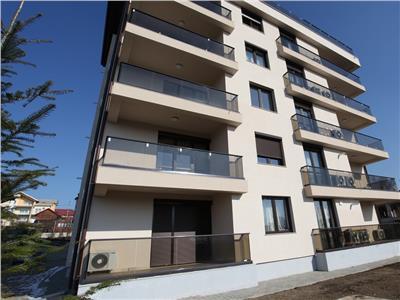 Apartament 2 camere decomandat NOU Podul de fier