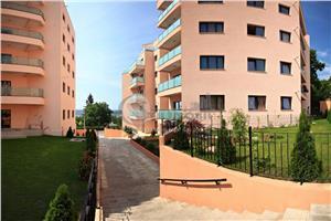 Apartament cu 2 camere  Copou BELLEVUE