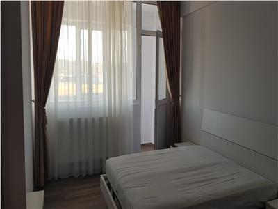 Apartament o camera bloc nou Zona Popas Pacurari - 250Euro