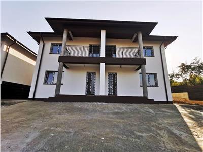 Vila duplex 4 camere 72000 euro Bucium