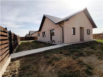 Casa Inividuala Valea Ursului- Miroslava