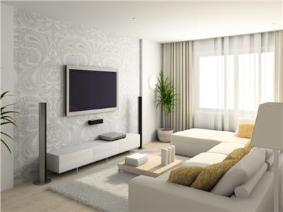 Apartament cu 2 camere Galata 60,84mp 75200 euro