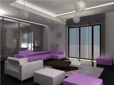 Apartament cu 2 camere Galata 70,19mp 85600 euro
