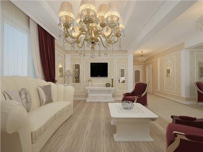 Apartament cu 1 camera Galata 45,33mp 54000 euro