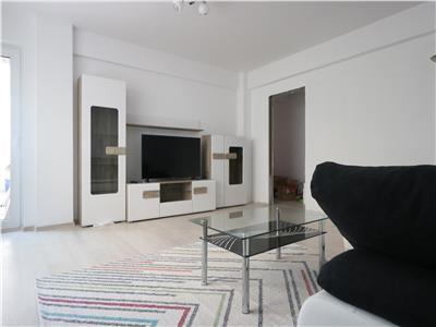 Apartament  doua camere Bloc Nou zona CUG 320 EURO