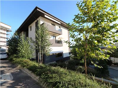 Apartament 1 camera NOU Colina Insorita Pacurari+loc parcare