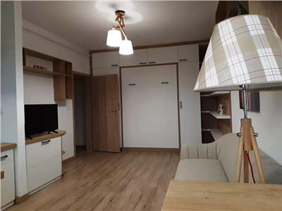 Apartament 1 camera TIP STUDIO de lux Tatarasi - Tudor Office Center