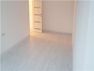 Apartrament 2 camere decomandat - Capat Pacurari