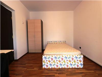 Apartament 1 camera decomandat Nicolina - Bloc Nou