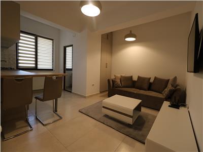 Apartament 2 camere NOU Concept Residence Pacurari