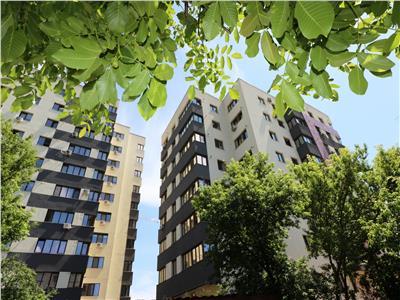 Apartament cu 2 camere NOU Concep Residence Pacurari