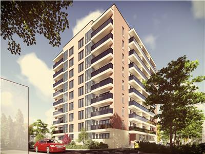 Apartament 2 camere NOU Copou Park Residence