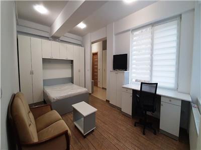 Apartament 1 camera modern Tatarasi - Ateneu