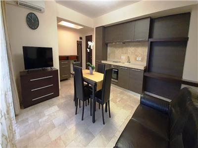 Apartament 2 camere BLOC NOU Centru - Palas