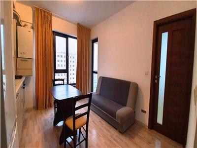 Apartament 2 camere open-space Copou Aleea Sadoveanu