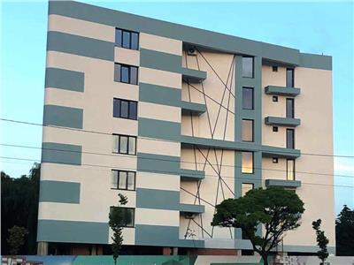 Apartament 1 camera Millennium Apartaments Nicolina