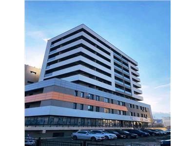 Apartament 2 camere Concept Residence - Spitalul de Recuperare