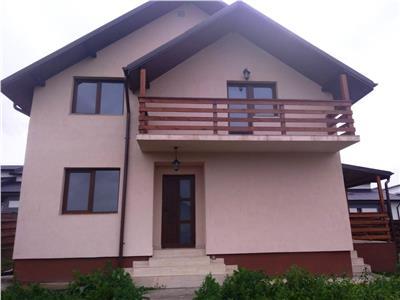 Vila Individuala in Miroslava cu teren 650mp
