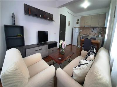 Apartament NOU 2 camere cu terasa Tatarasi + parcare