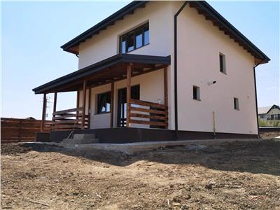 Vila Valea Adanca